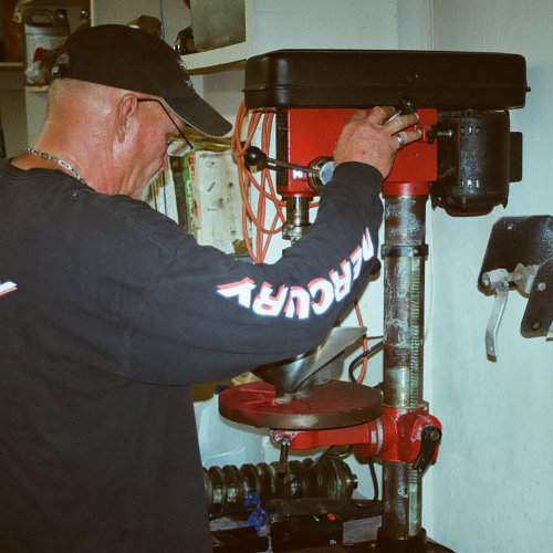 Boat Motor Repairs Dunnellon Crystal River Rainbow Springs